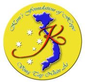 Kim's Foundation of Hope