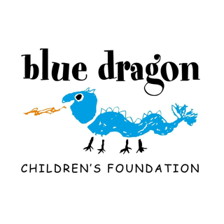 Tổ chức trẻ em Rồng Xanh - Blue Dragon Children's Foundation International